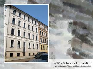Hausansicht - Wohnungen in der Anhalter Straße 6, Innenstadt von Halle (Saale) Charlottenviertel