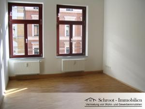 Zimmeransicht - Wohnungen in der Bernhardystraße 28, südliche Innenstadt von Halle (Saale)