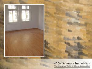 Wohnstube - Wohnungen in der Bernhardystraße 38, südliche Innenstadt von Halle (Saale)