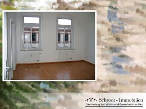Wohnungen in der Bernhardystraße 48, südliche Innenstadt von Halle (Saale)