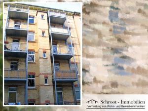 Innenbereich mit Balkon - Wohnungen in der Bernhardystraße 49, südliche Innenstadt von Halle (Saale)